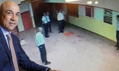 Fettah Tamince'nin avukatı ile savcının 'kayıt dışı' mahkum ziyaretine dava