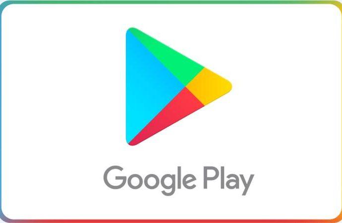 Google Play Store 600 uygulamayı sildi