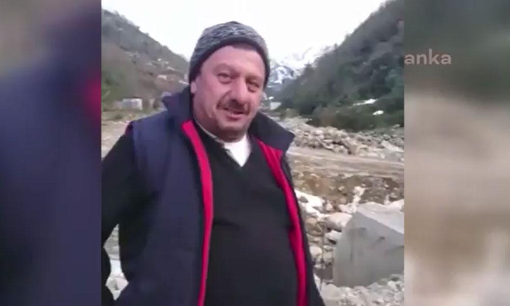 Erdoğan'ın köyünde halk isyan etti: Hala sesimizi duyan yok!
