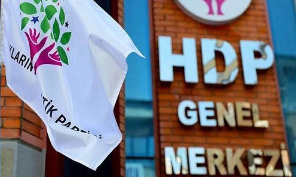HDP'den AYM'ye Leyla Güven ve Musa Farisoğulları başvurusu