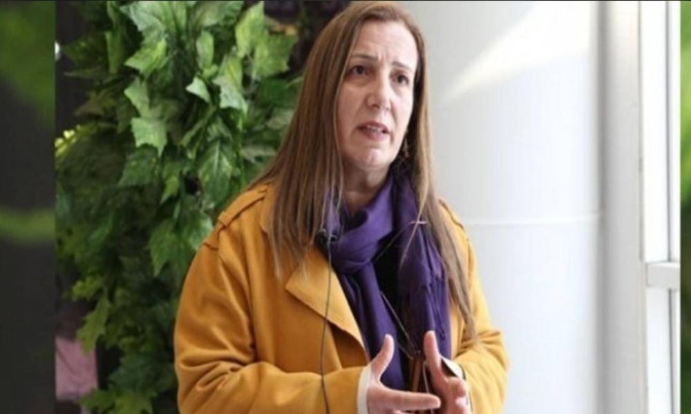 HDP'li Eş Başkan gözaltına alındı