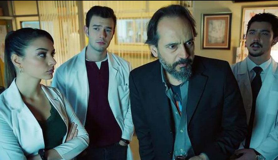 Hekimoğlu dizisinde tepki çeken sahne: Boykot çağrısı yapıldı