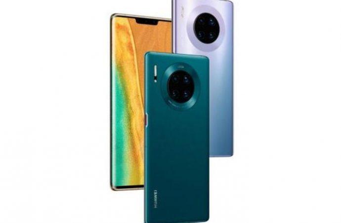 Huawei Mate 30 Pro ya yakından bakıyoruz