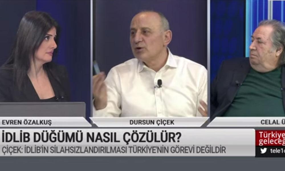 'Türkiye'nin 90 yıllık dış politikaları ayaklar altında'