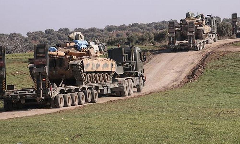 İdlib'te ortak devriye için tarih verildi