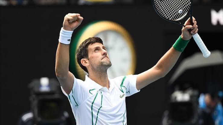 Avustralya Açık'ta şampiyon Djokovic… Tekrardan 1 numaraya yükseldi!