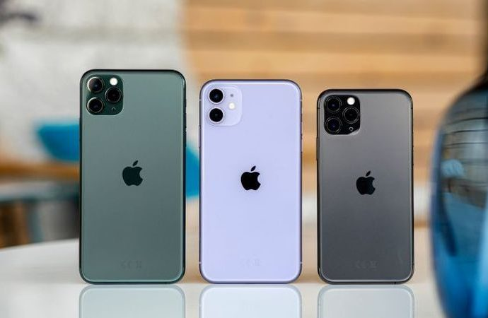 iPhone 11 Pro SAR limitini aştı