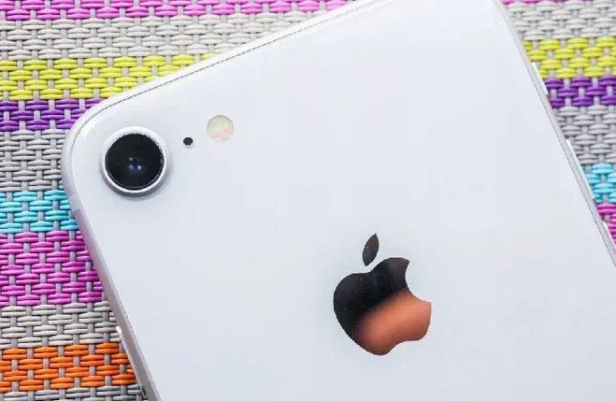iPhone SE 2 beklerken iPhone 9 ile tanışacağız