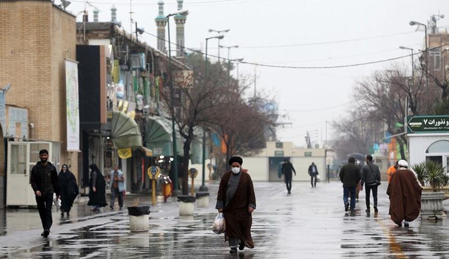 İran'da ölü sayısı 19'a yükseldi, Fransa'dan ilk ölüm haberi geldi