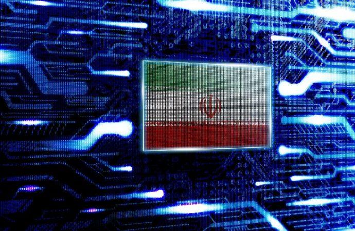 İran siber saldırı sonucunda büyük hasar yaşadı