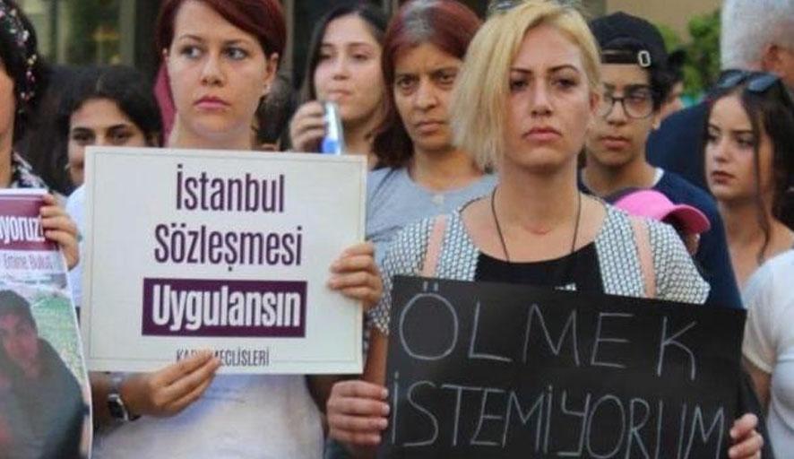 Erdoğan, bu kez de İstanbul Sözleşmesi'ni, hedef aldı: Gözden geçirilecek