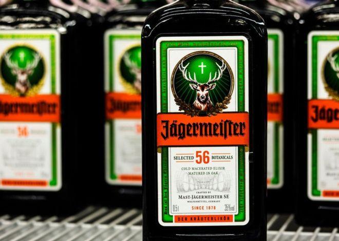 Mahkemeden Jagermeister kararı! 'Dini açıdan…'