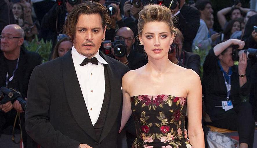 Johnny Depp-Amber Heard cephesinde ikinci perde: 'Bakalım kaç kişi sana inanacak?'