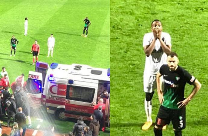 Maç sırasında kalp krizi geçiren Nursal Bilgin hayatını kaybetti