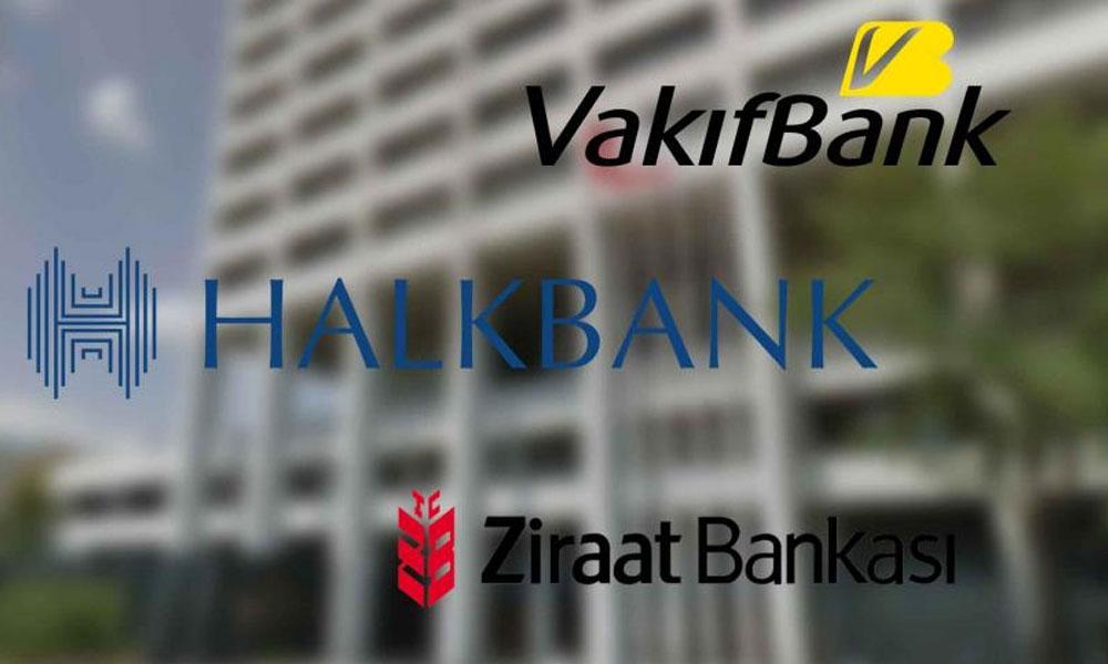 İddia: Türk kamu bankaları 800 milyon dolar sattı