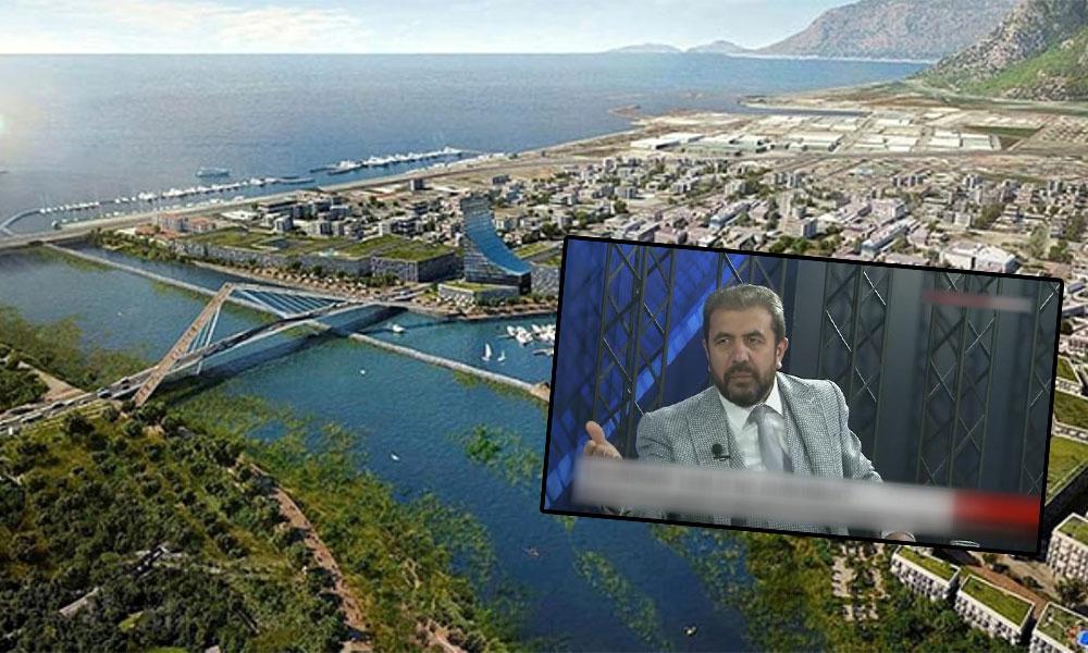 Vatandaşlardan Erdoğan'a kötü haber! Kanal İstanbul'a destek deprem sonrası eridi
