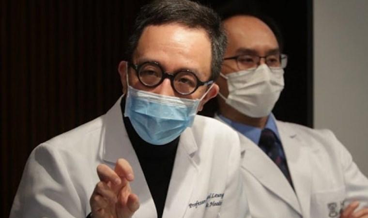 SARS'a çare bulan doktordan korkutan açıklama: Koronavirüs Dünya'nın yüzde 60'ını etkileyebilir