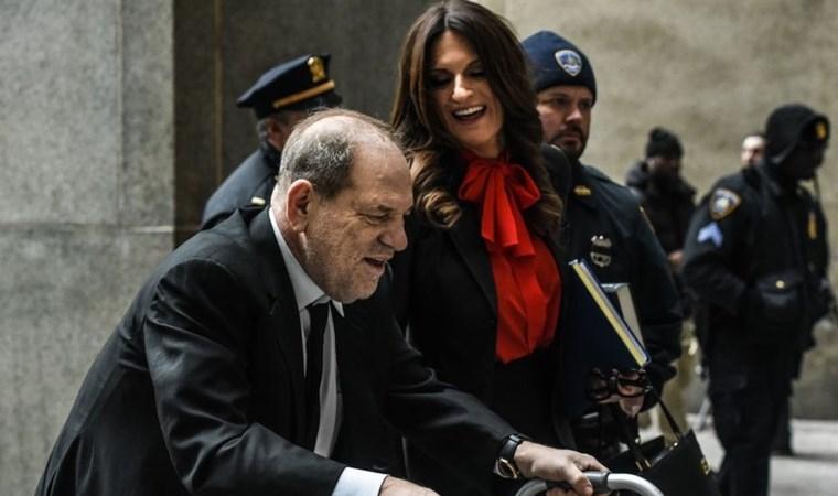 Tecavüzle suçlanan Weinstein'ın avukatından 'cinsel ilişki sözleşmesi' önerisi!