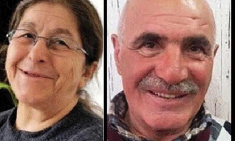 Kayıp Süryani çiftten 25 gündür haber yok! HDP'li Çelik: Olaya yasak getirildi