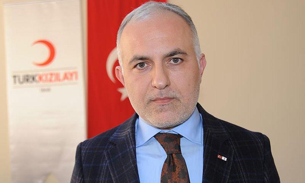 Kızılay Başkanı Kerem Kınık'ın sosyal medya hamlesine, mahkeme dur dedi