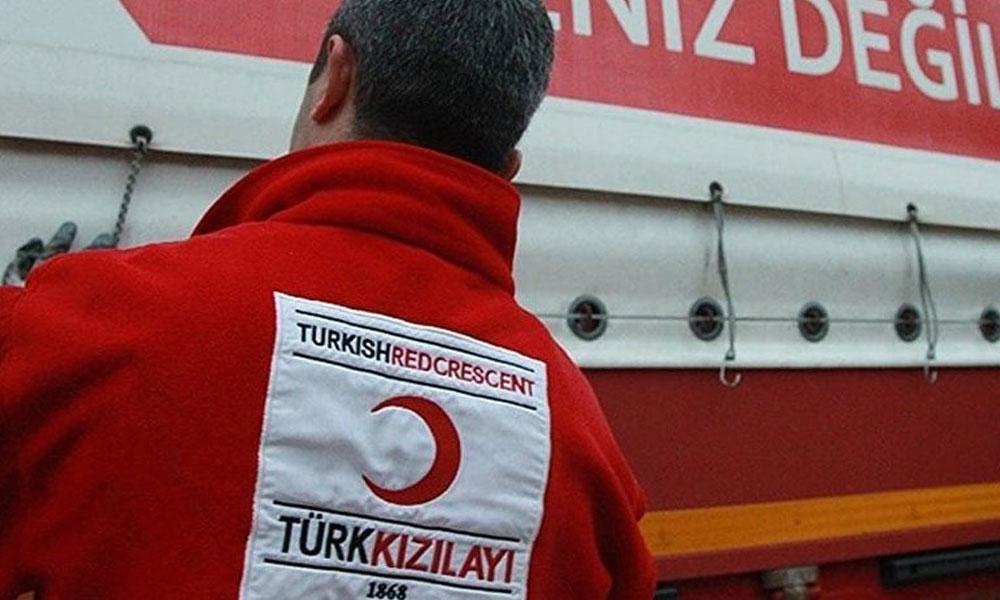Kızılay'da bir skandal daha! Sağlık Bakanlığı bile isyan etti