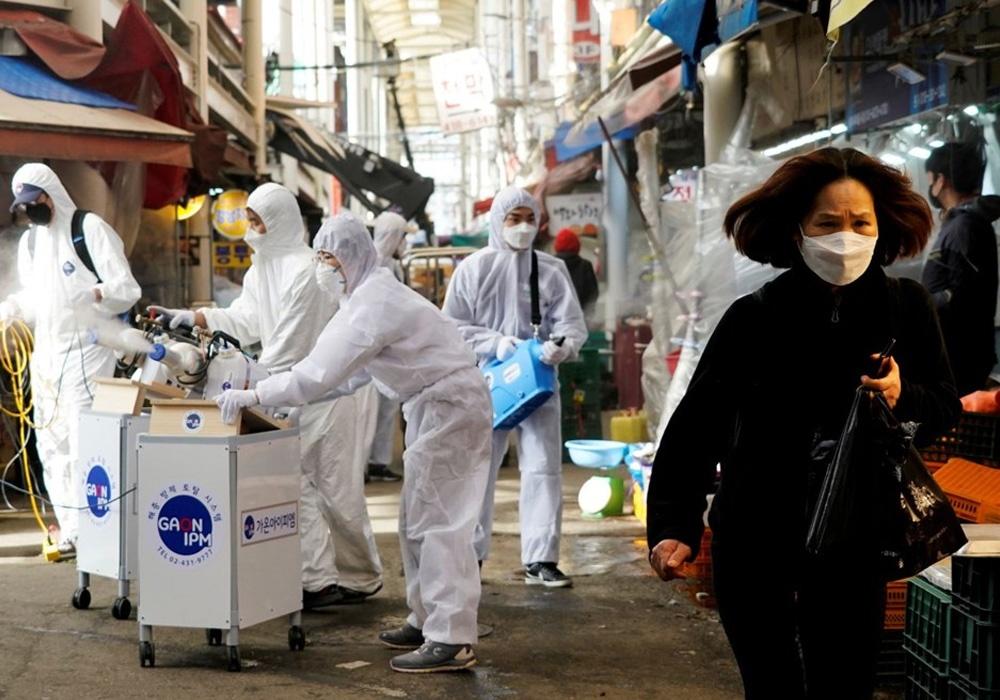 Koronavirüs tehdidi büyüyor! Yunanistan'da ilk vaka, Fransa'da ilk ölüm, İran'da ölü sayısı 19…