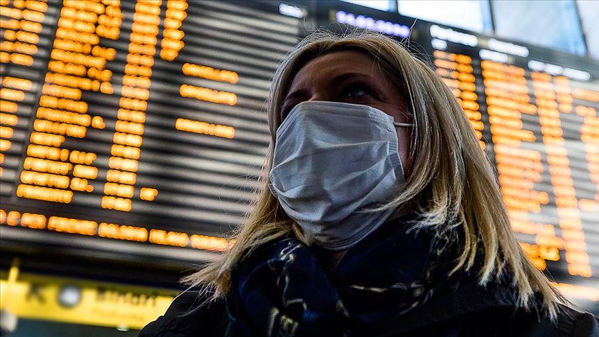 Rusya koronavirüse karşı tedbirleri artırıyor! Süre 1 Nisan'a kadar uzatıldı