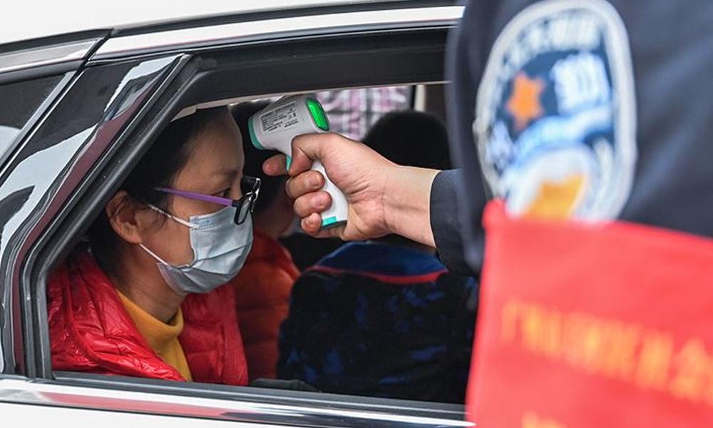 Vuhan'da koronavirüs ölü sayısına bin 290 kişi daha eklendi!