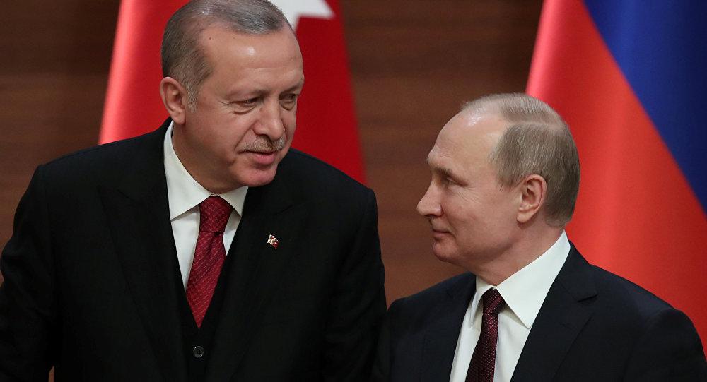 Erdoğan ve Putin görüşecek mi? Rusya'dan açıklama