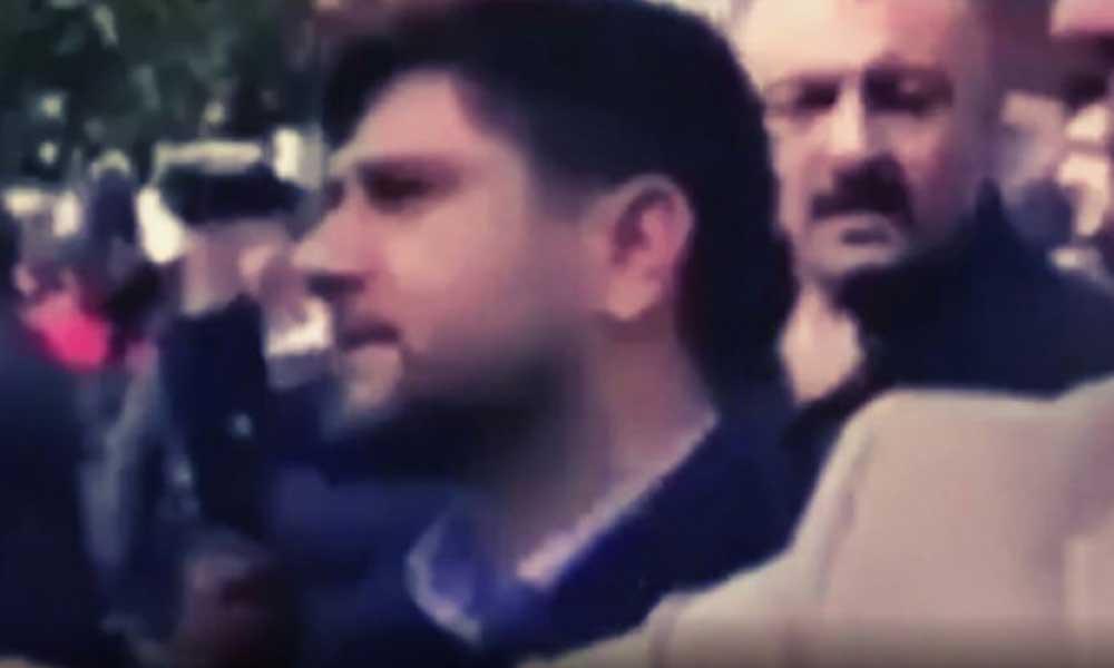 İstanbul'da AKP'li belediye başkan yardımcısı vatandaşlara küfür etti