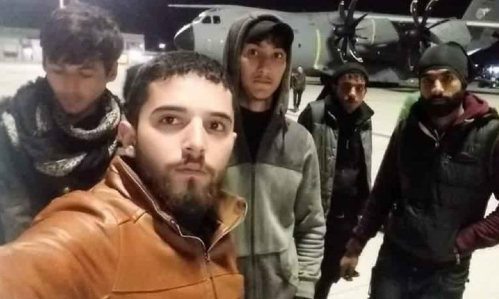 Gerilim sonrası Rusya, Libya dosyasını açtı: Türkiye'den Libya'ya terör güzergahında SADAT bağlantısı