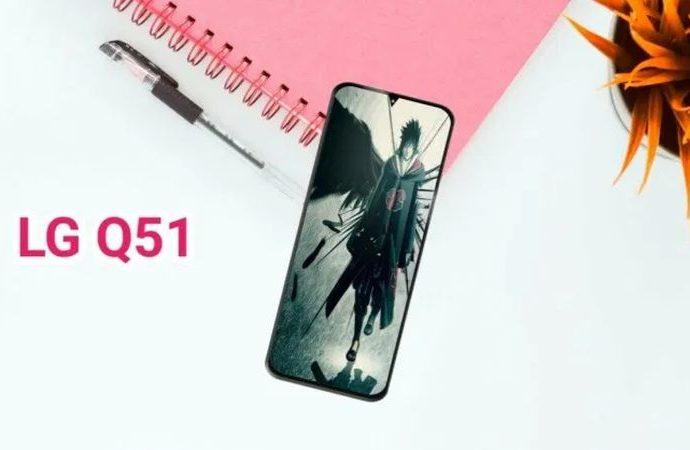 LG Q51 dayanıklı yapısı ile dikkat çekiyor