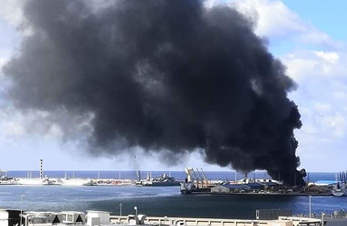 Libya'da flaş gelişme: Müzakerelerin tümü askıya alındı