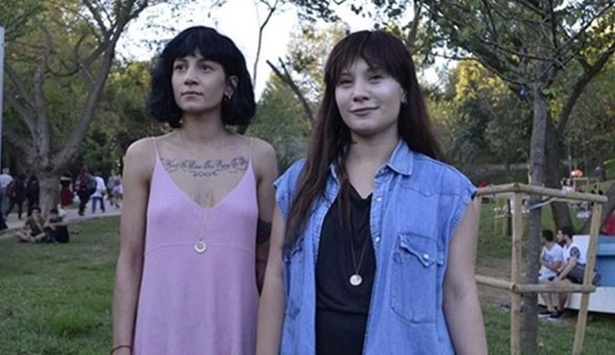 Maçka Parkı'ndaki kadınların kıyafetine müdahale eden güvenlikçi davasında karar
