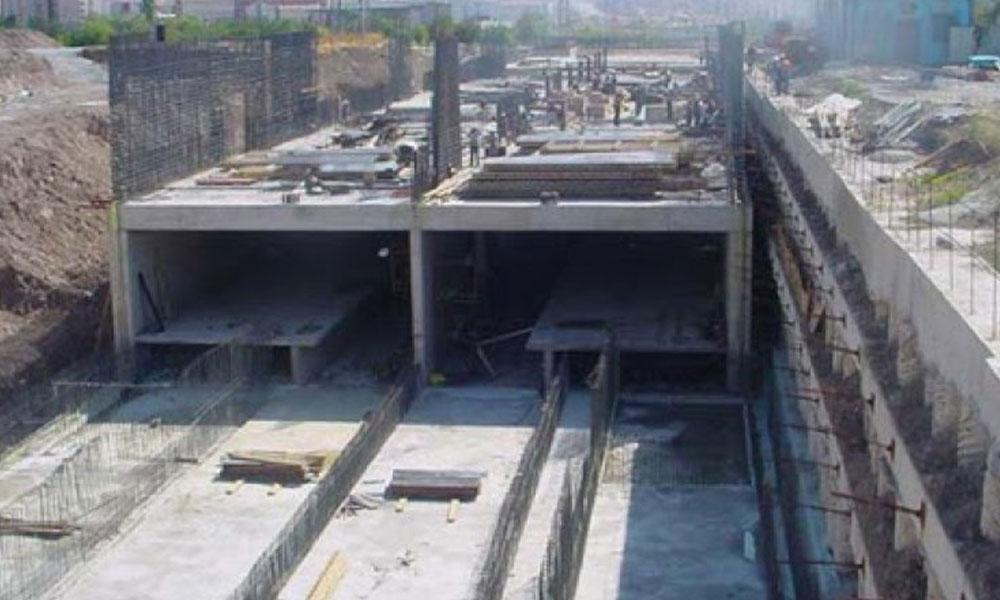 İBB'nin projesine onay yok… AKP'li belediyenin projesini bakanlık yapacak