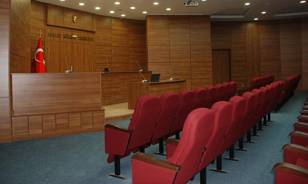'7 Şubat MİT kumpası' soruşturmasında 34 şüpheli hakkında müebbet hapis
