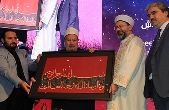 AKP yönetimindeki İBB, halkın paralarını 'Müslüman Alimler' için saçmış