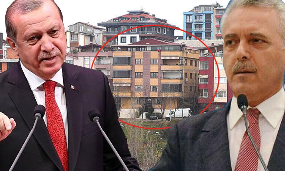 Erdoğan'ın, 'Yıkmadıysan gelir ben yıkarım' dediği AKP'li Ataş direniyor: İddia ediyorum…