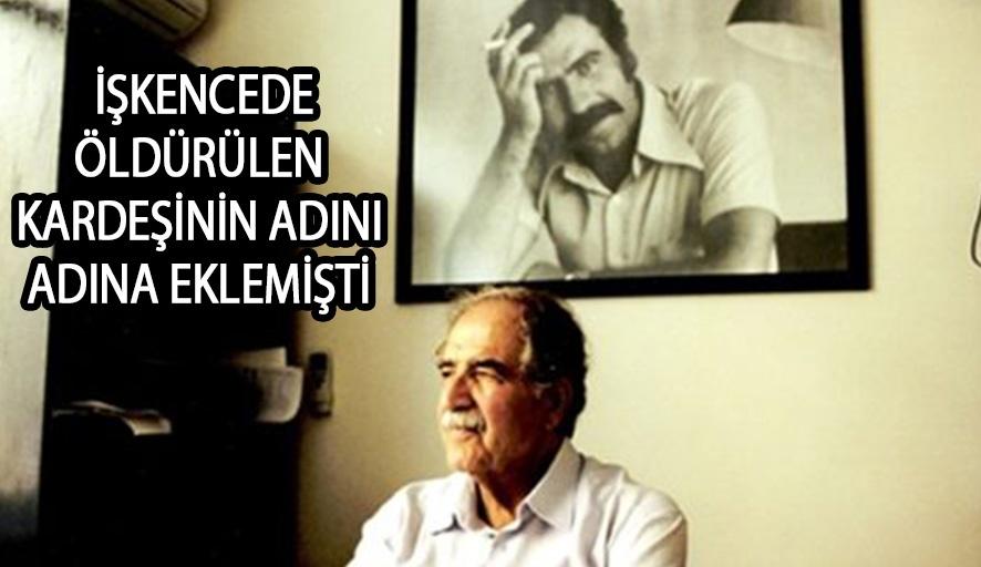 Sol Yayınları'nın sahibi şair Muzaffer İlhan Erdost yaşamını yitirdi
