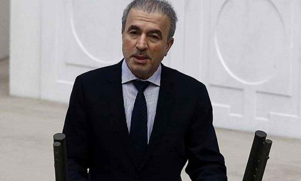 AKP'li Bostancı: HDP sorusunun cevabı siyasette değil hukuktadır