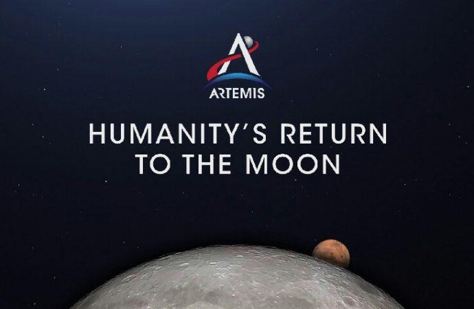 NASA Ay Görevi için otomotiv şirketleri başvuruda bulunacak