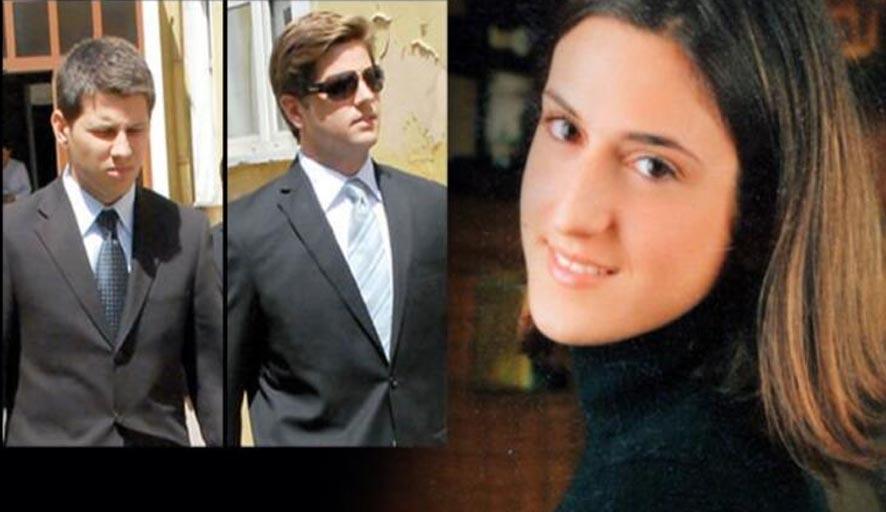 Nazlı Sinem davasında Paksoy kardeşlere beraat