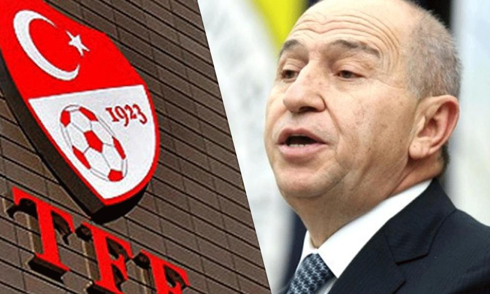 Nihat Özdemir'den son dakika istifa açıklaması!