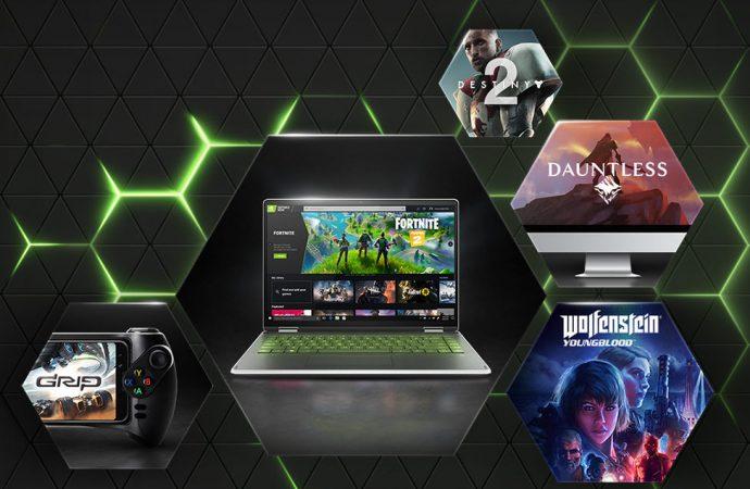 Nvidia GeForce Now hakkında bilmeniz gerekenler