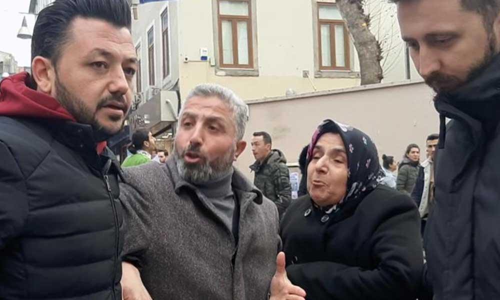 Ölüm orucundaki Mustafa Koçak'ın ailesine gözaltı