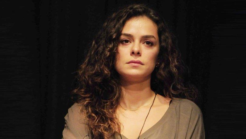Netflix'in yeni Türk dizisinde Özge Özpirinçci'nin partneri belli oldu