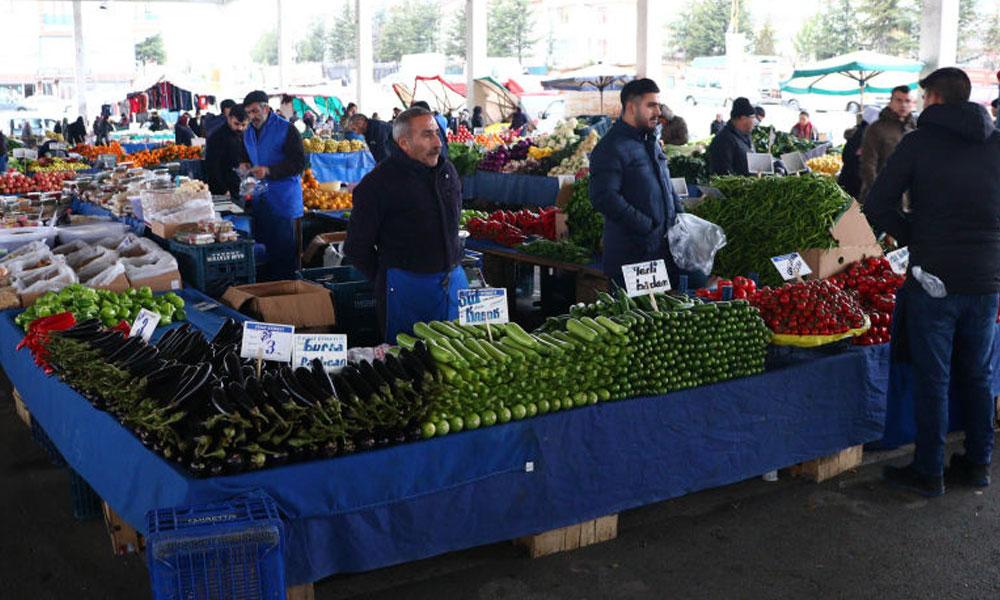 Diyanet'ten vatandaşa 'tasarruflu pazar alışverişi' önerisi: Akşam saatlerini bekleyin