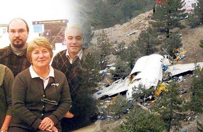 13 yıl önce 57 kişi hayatını kaybetti: O uçak için 'düşürüldü' iddiası