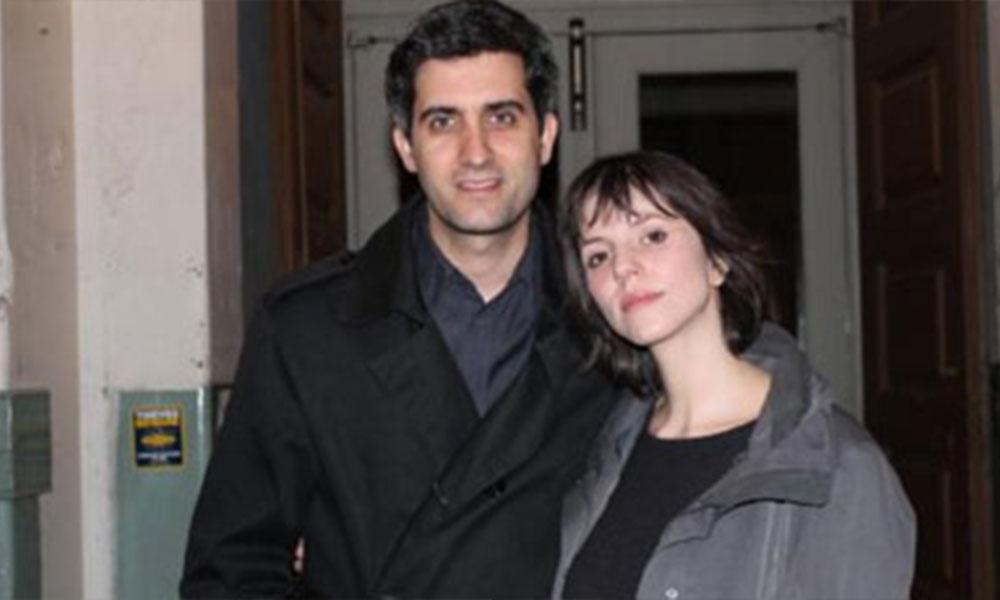 Memet Ali Alabora'nın eşi Pınar Öğün: 7 yıl akıyor gözlerimden
