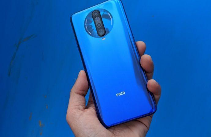 Poco firmasının ilk bağımsız olarak ürettiği telefon:  Poco X2